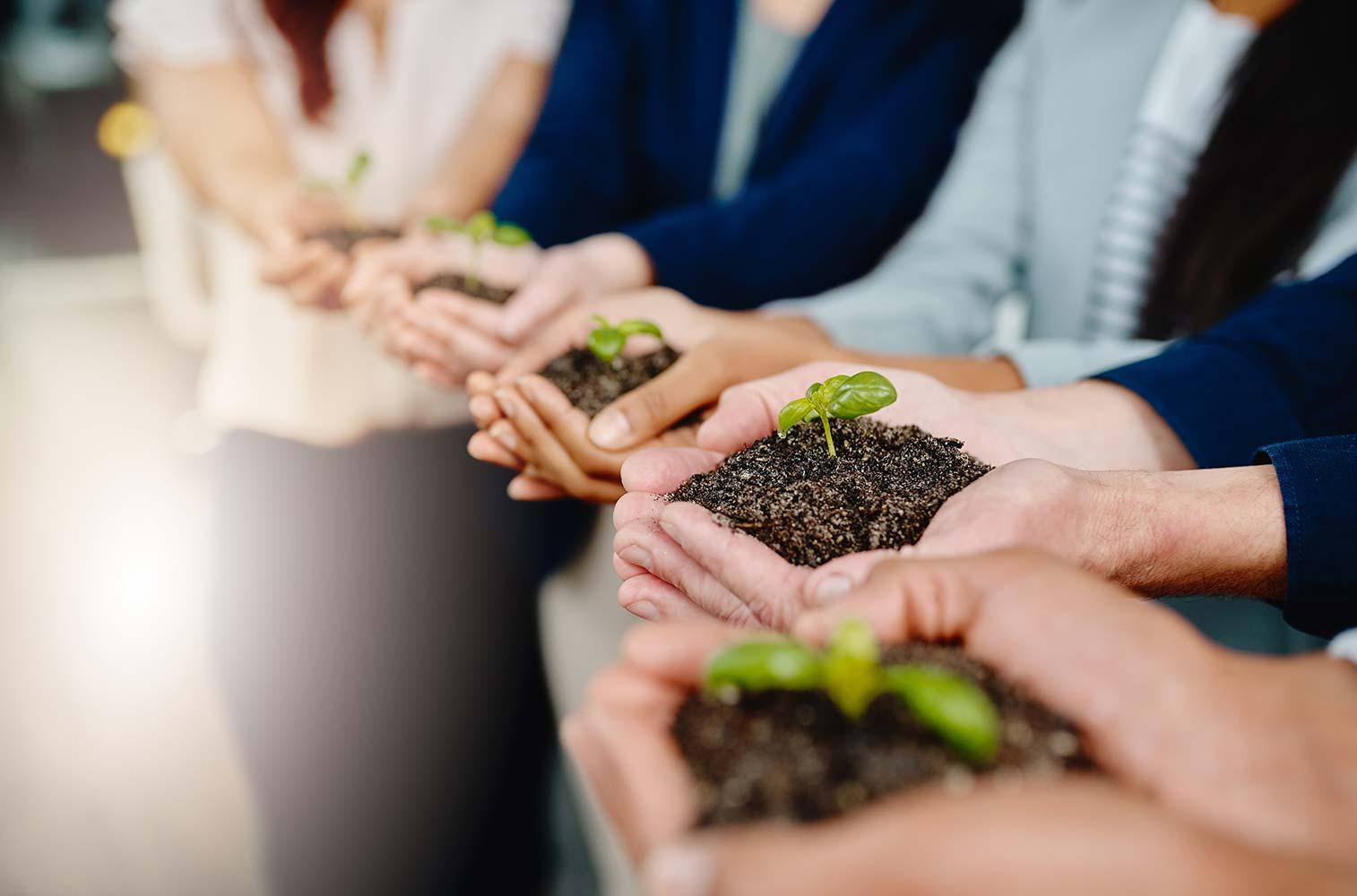 Comovee Corporate Social Responsibility